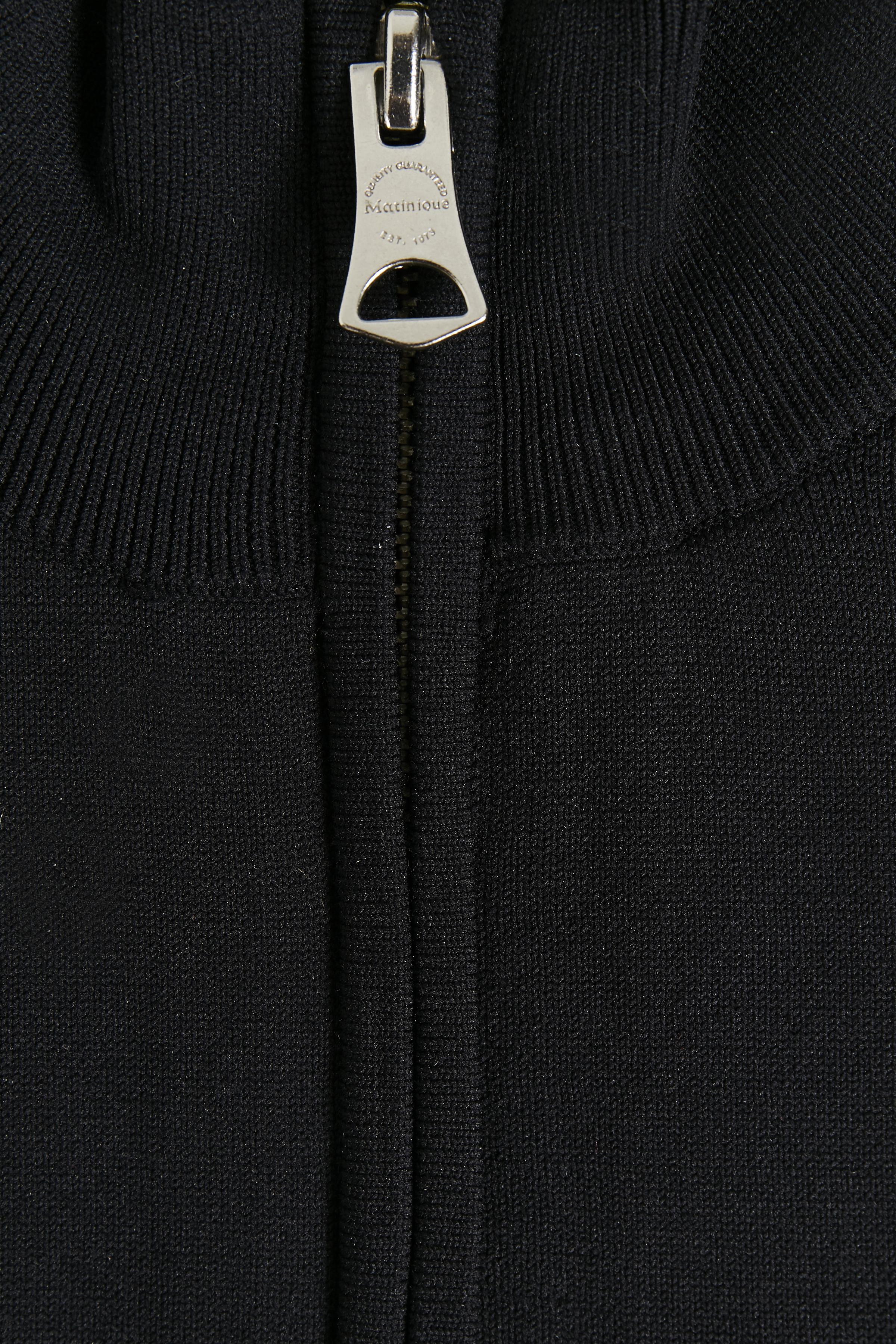 Black Delem Cardigan – Køb Black Delem Cardigan fra str. S-XXL her
