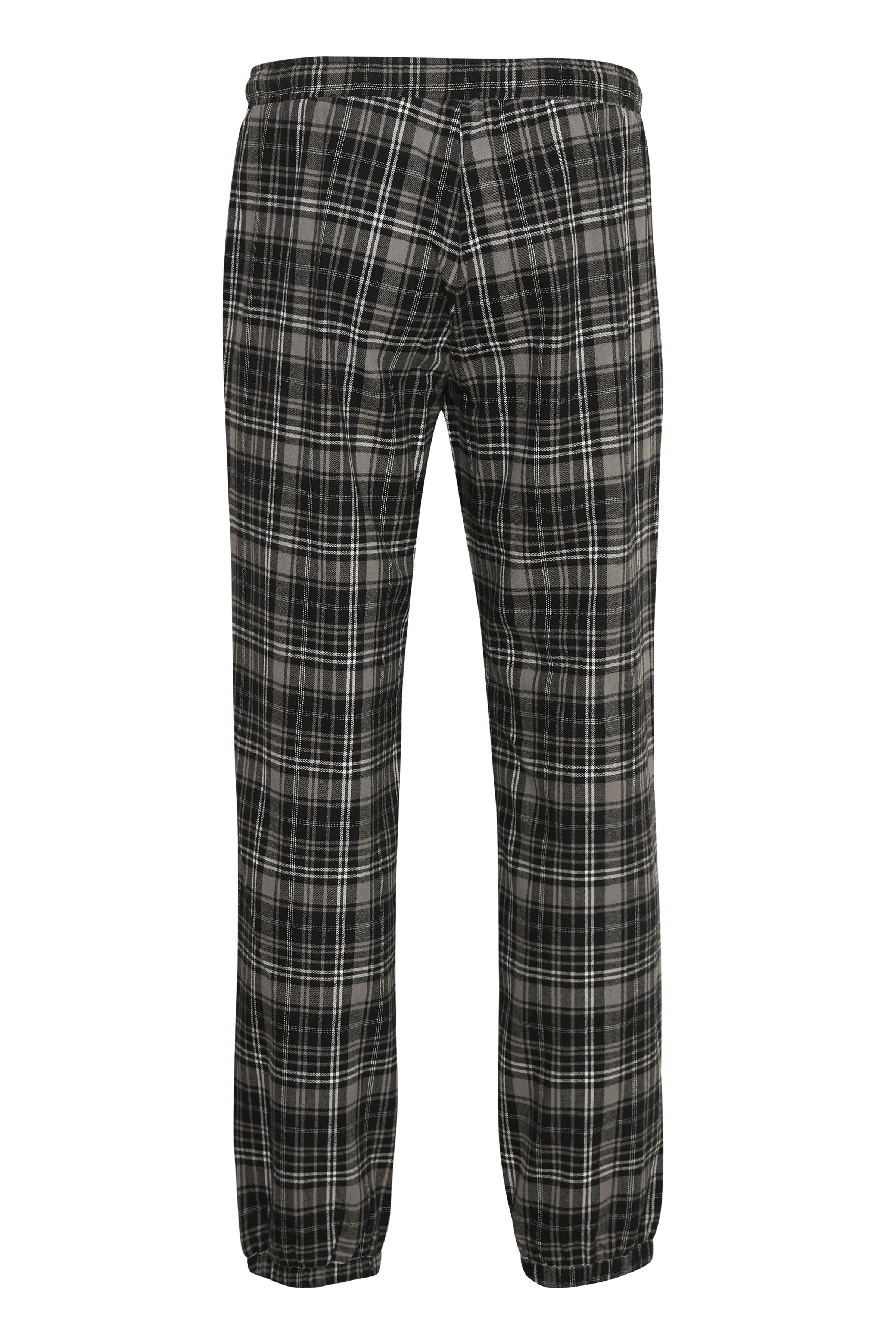 Black Gordy Pyjamasbukser – Køb Black Gordy Pyjamasbukser fra str. S-XXL her