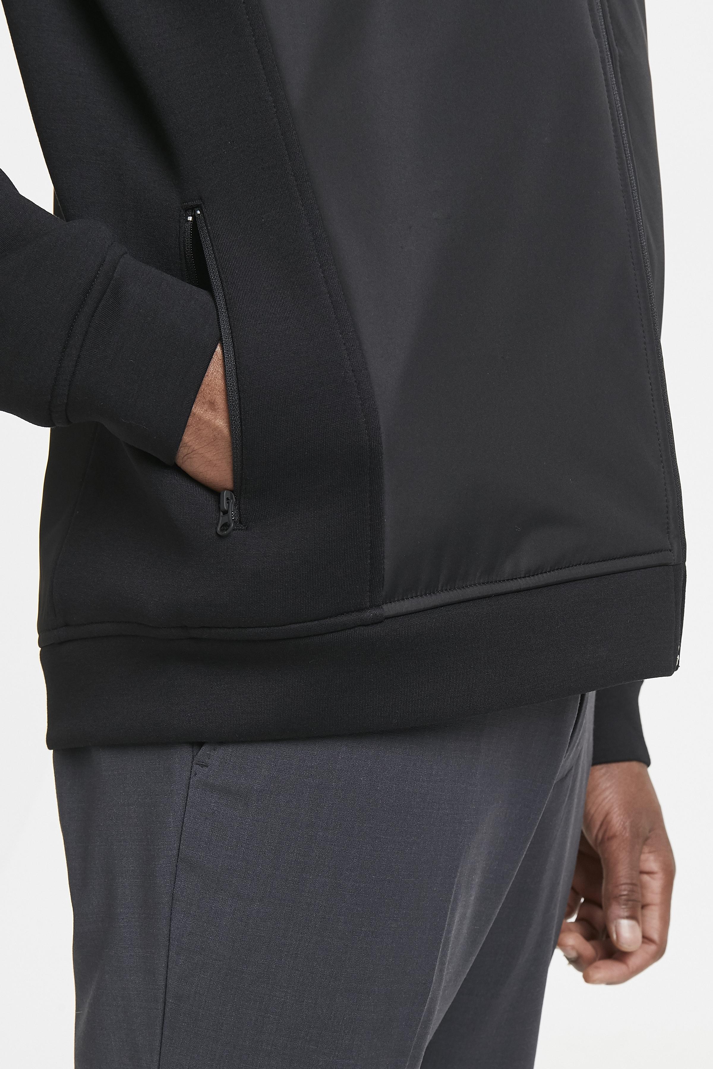 Black Kliest Jacket – Køb Black Kliest Jacket fra str. S-XXL her