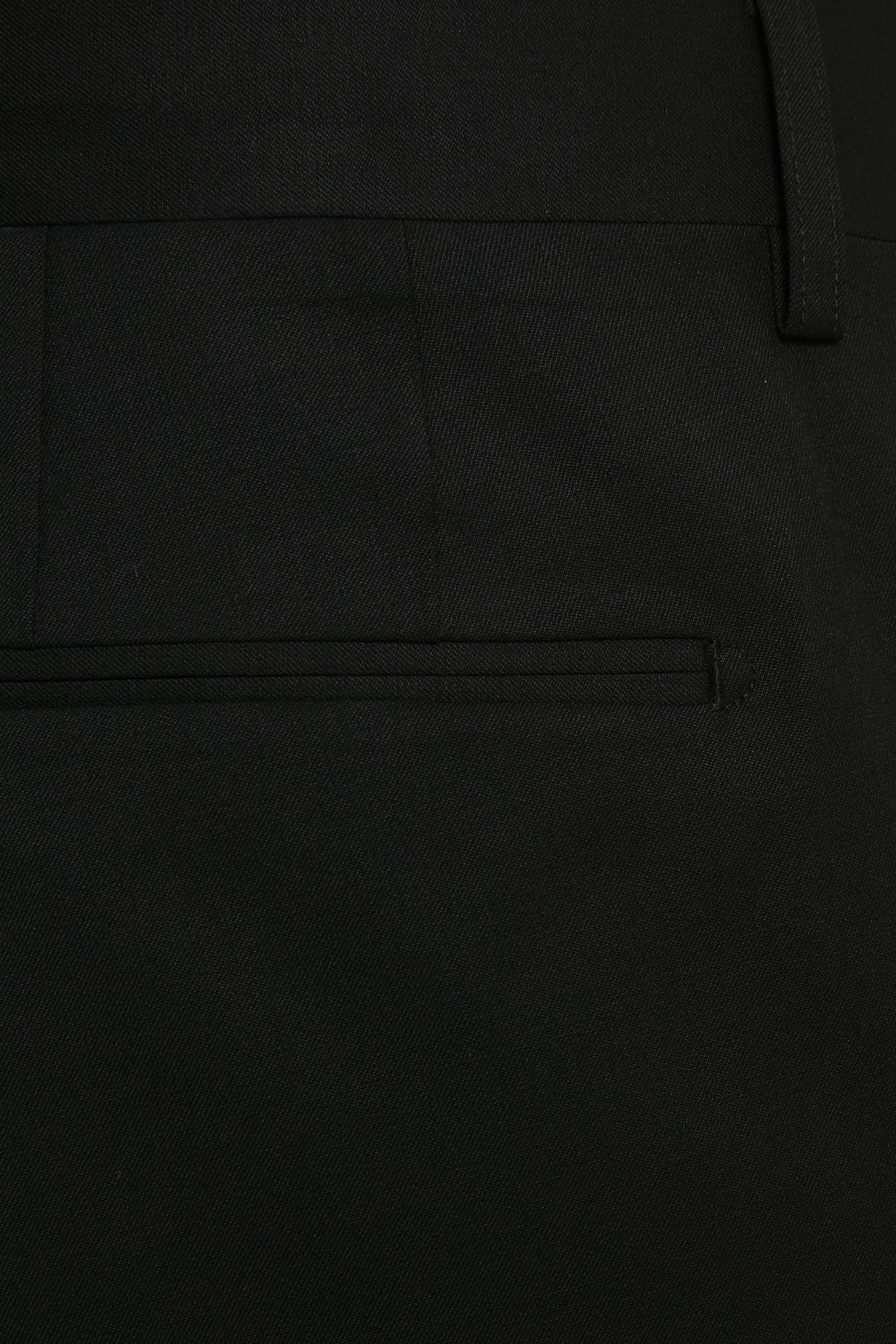Black Las Bukser – Køb Black Las Bukser fra str. 44-58 her