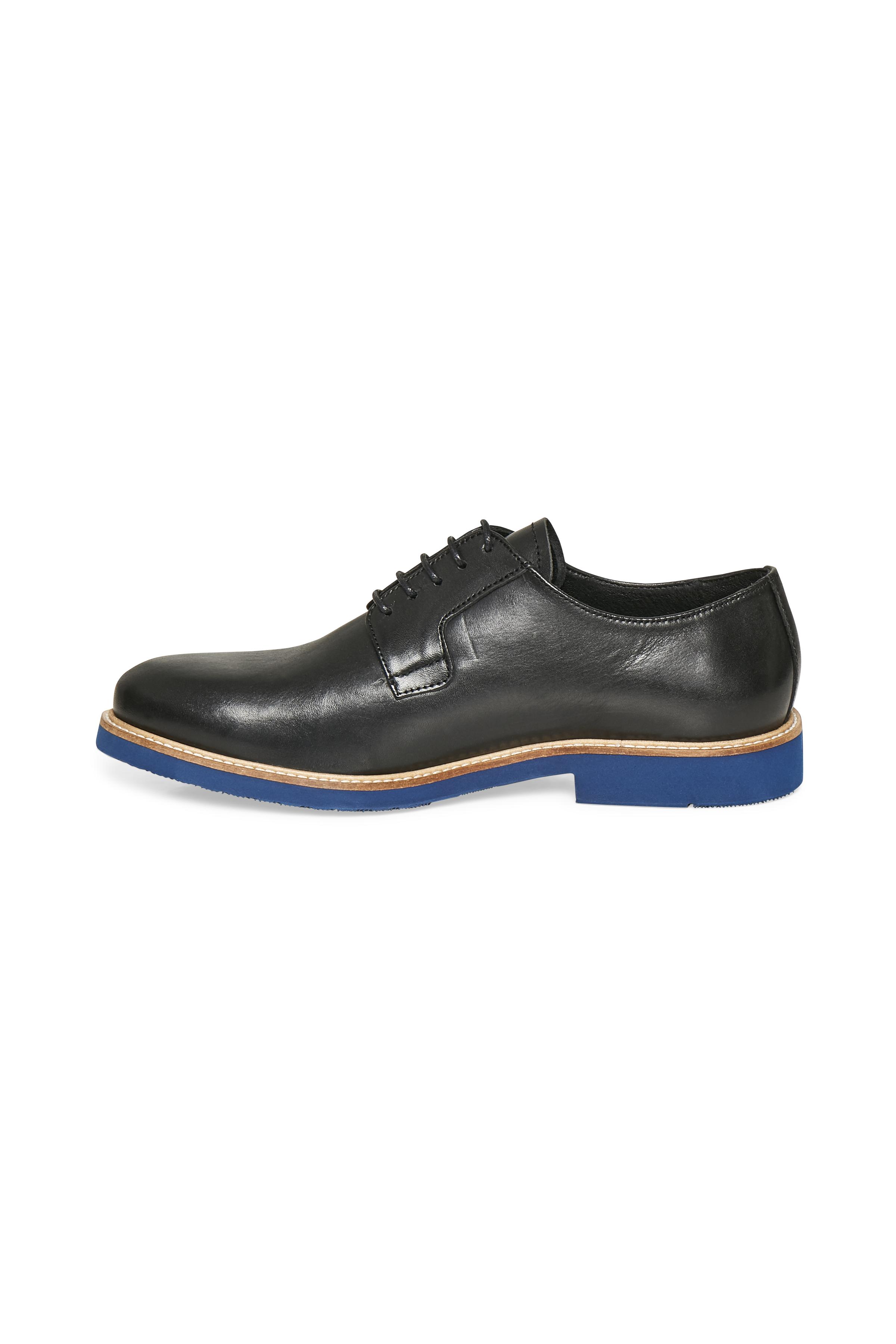 Black Micro Shoe – Køb Black Micro Shoe fra str. 41-45 her