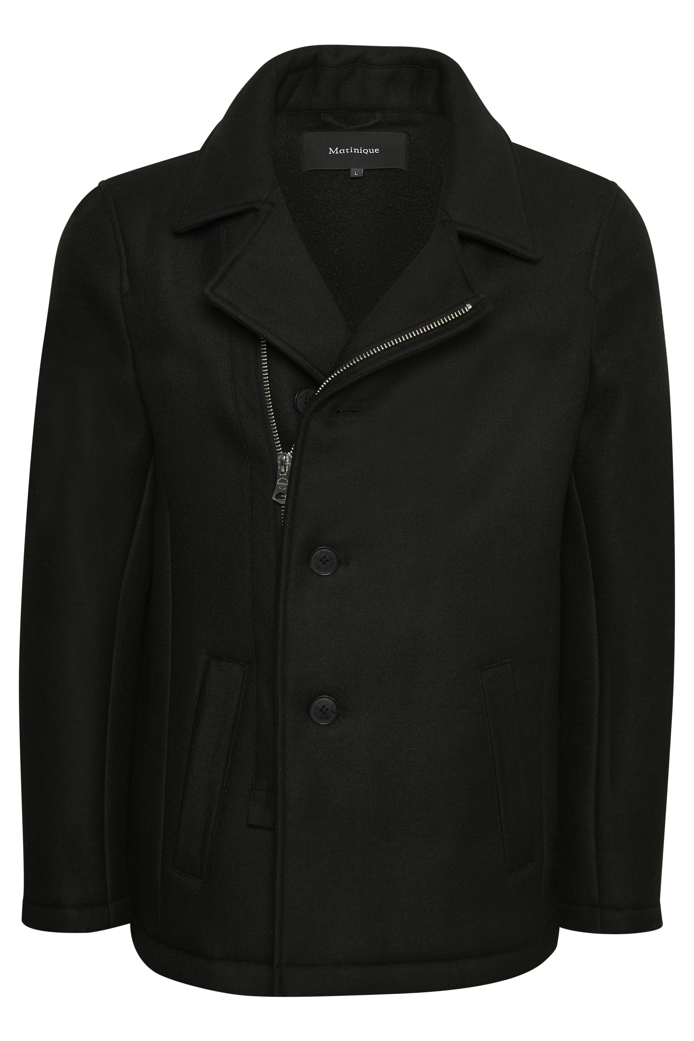 Black Overtøj – Køb Black Overtøj fra str. XL her