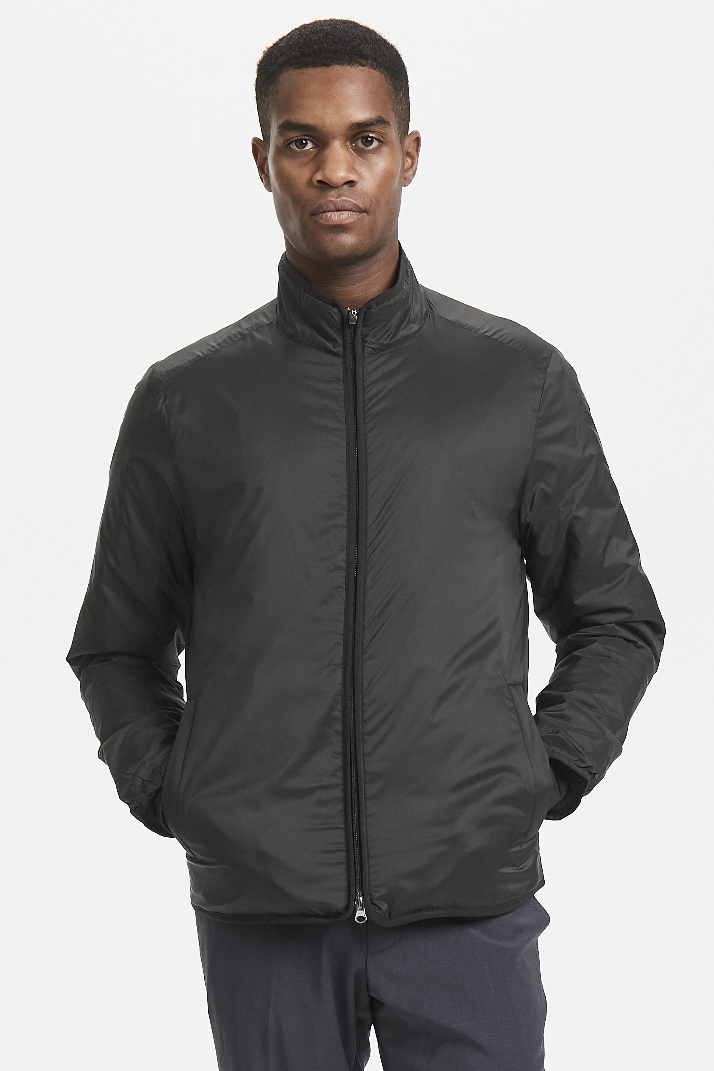 Black Parry Jacket – Køb Black Parry Jacket fra str. S-XXL her