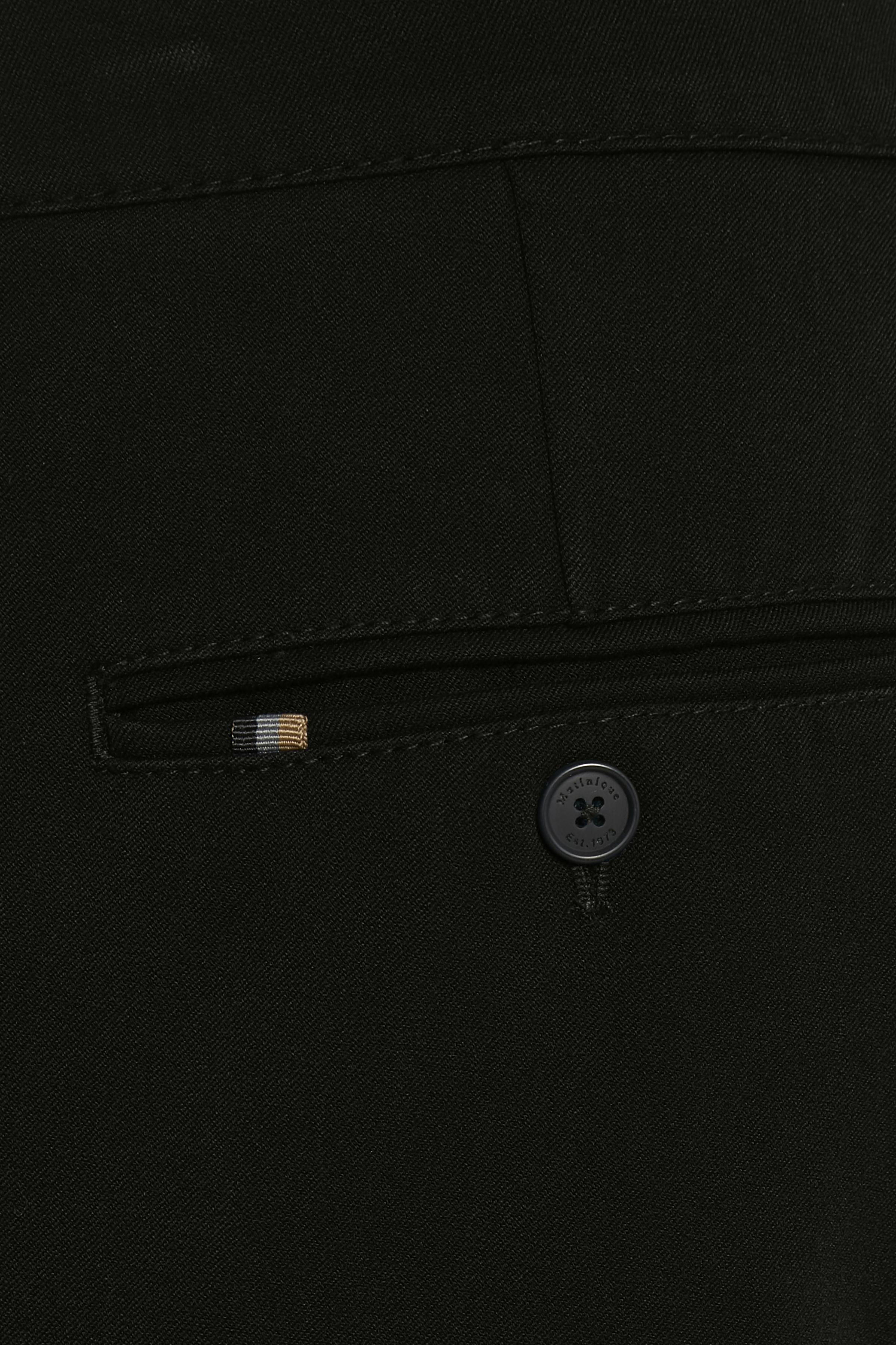 Black Paton Jersey Bukser – Køb Black Paton Jersey Bukser fra str. XL-XXL her