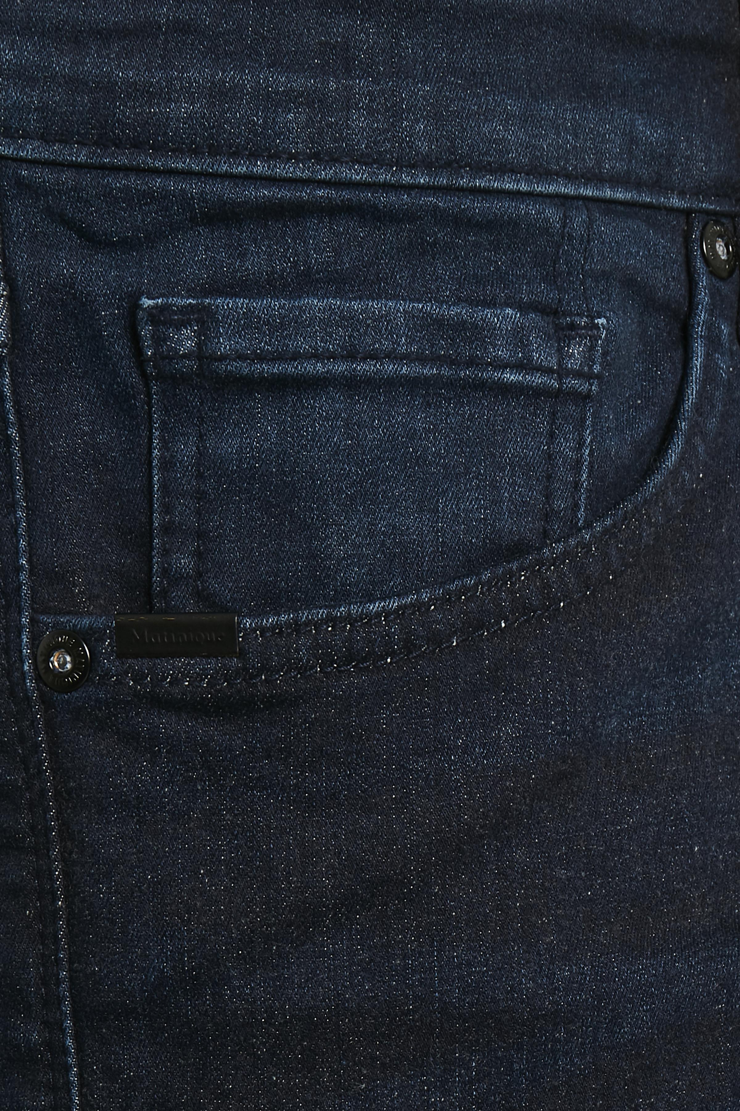 Dark Denim Jeans – Køb Dark Denim Jeans fra str. 28-40 her
