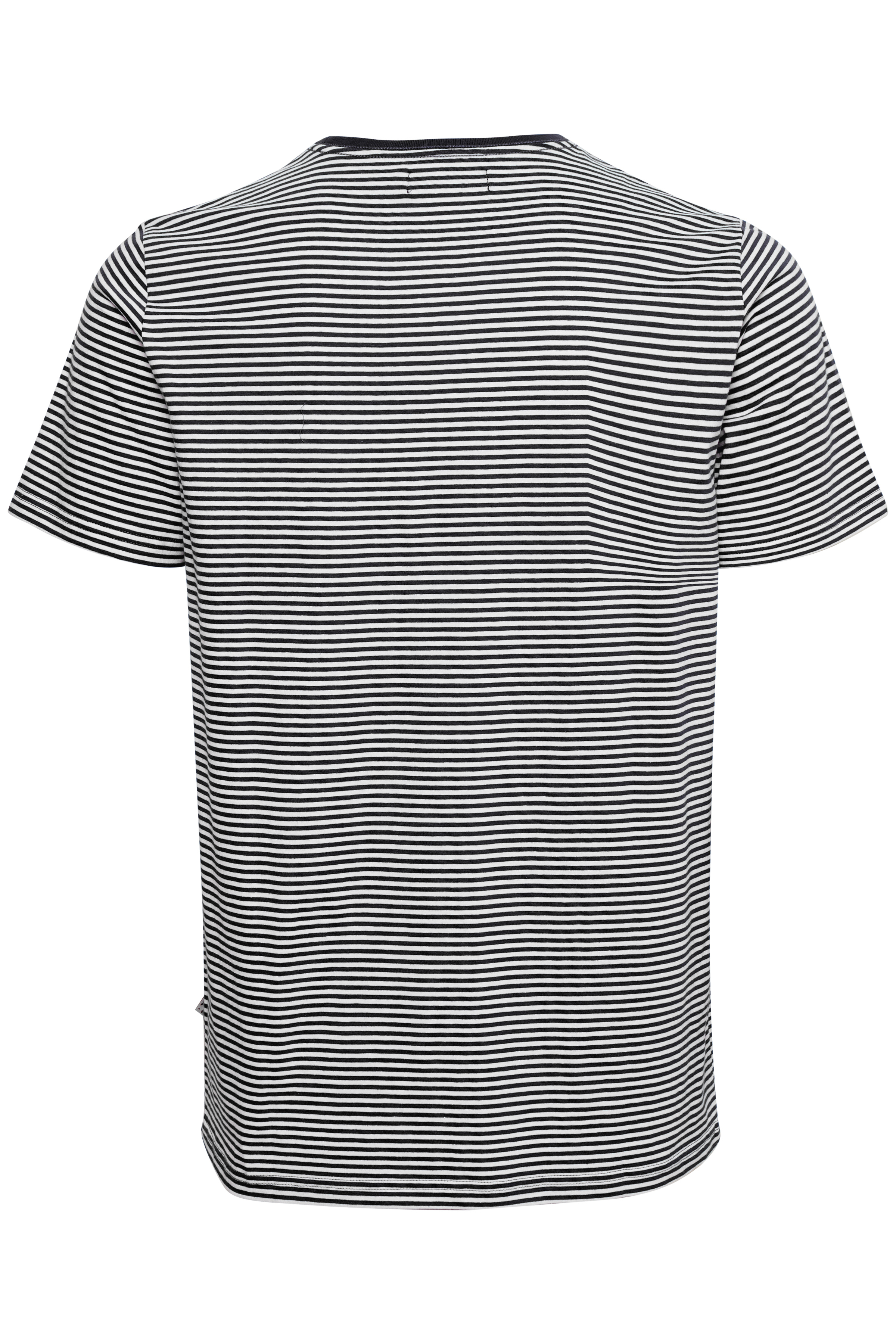 Dark Navy Jermane T-shirt – Køb Dark Navy Jermane T-shirt fra str. S-XXL her