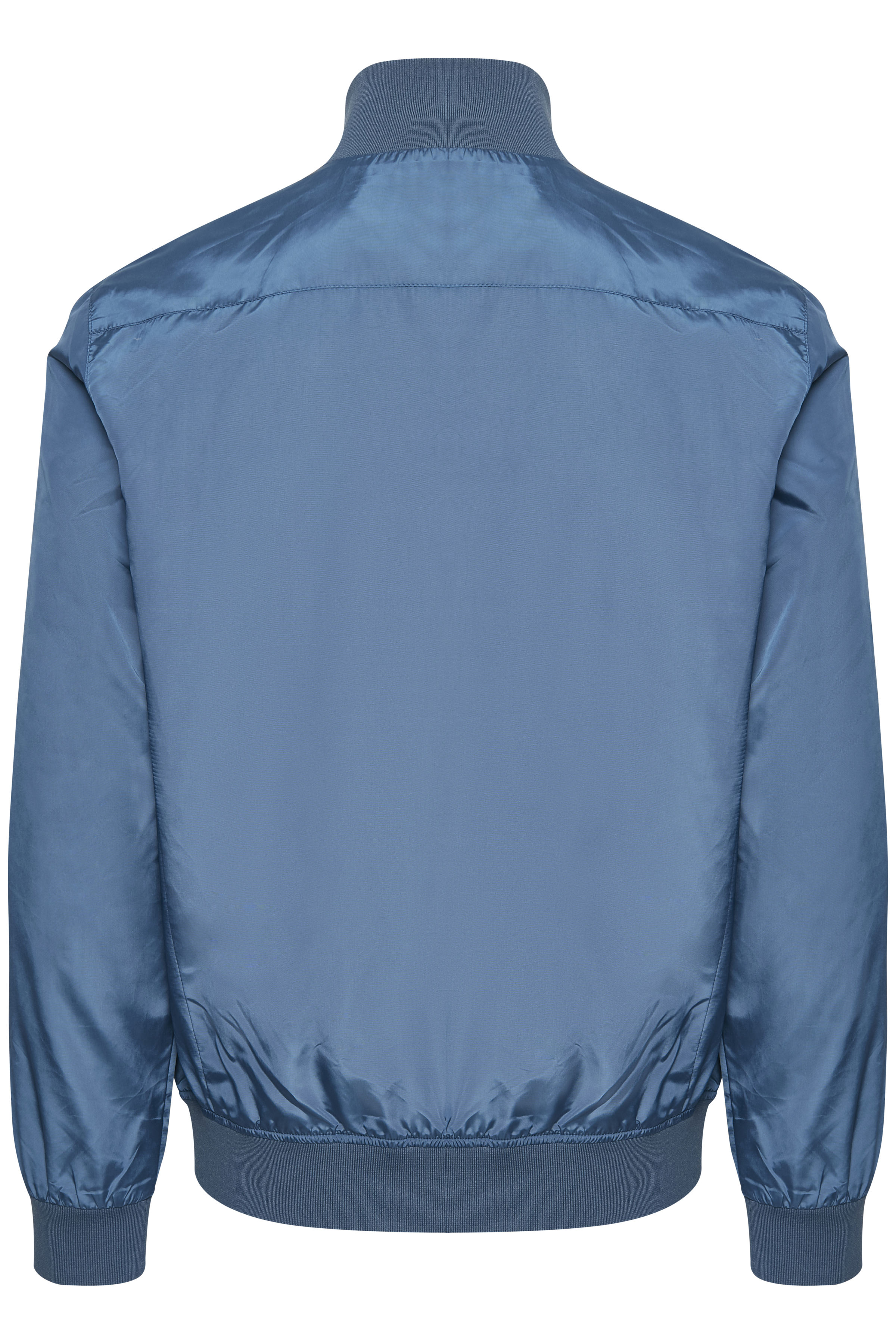 Dust Blue Hardon Jacket – Køb Dust Blue Hardon Jacket fra str. S-XXL her