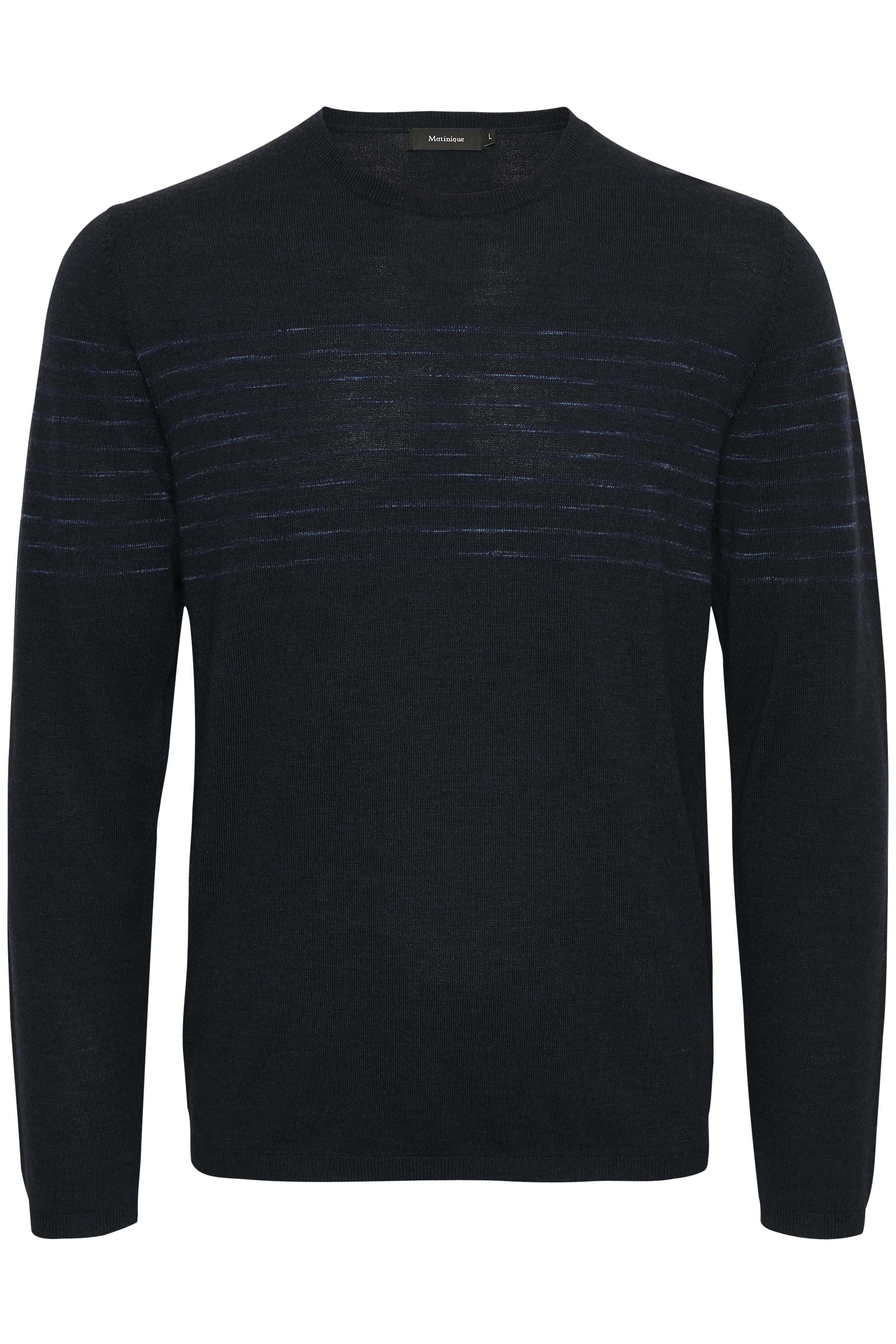Pattern Akio Pullover – Køb Pattern Akio Pullover fra str. S-XXL her